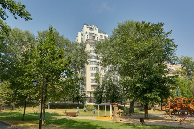 ЖК Park House, id id9566, фото 1