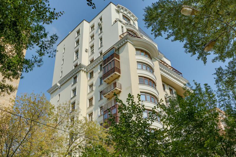 ЖК Park House, id id9566, фото 4