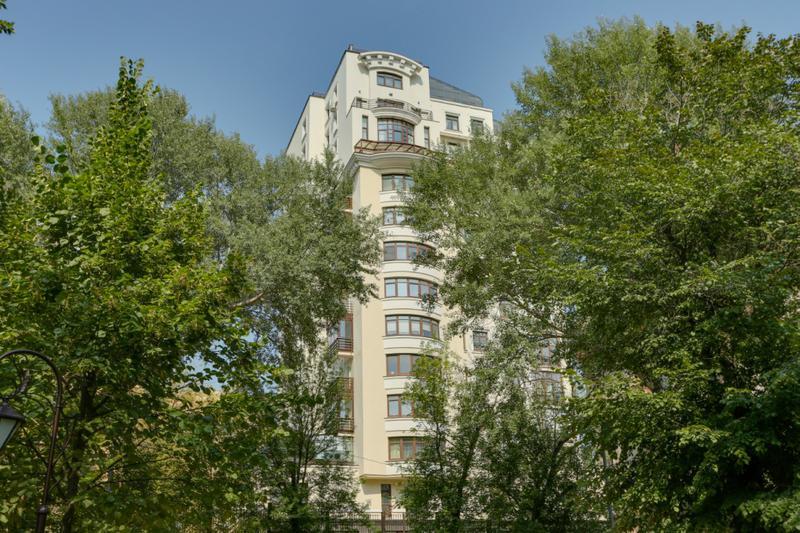 ЖК Park House, id id9566, фото 2