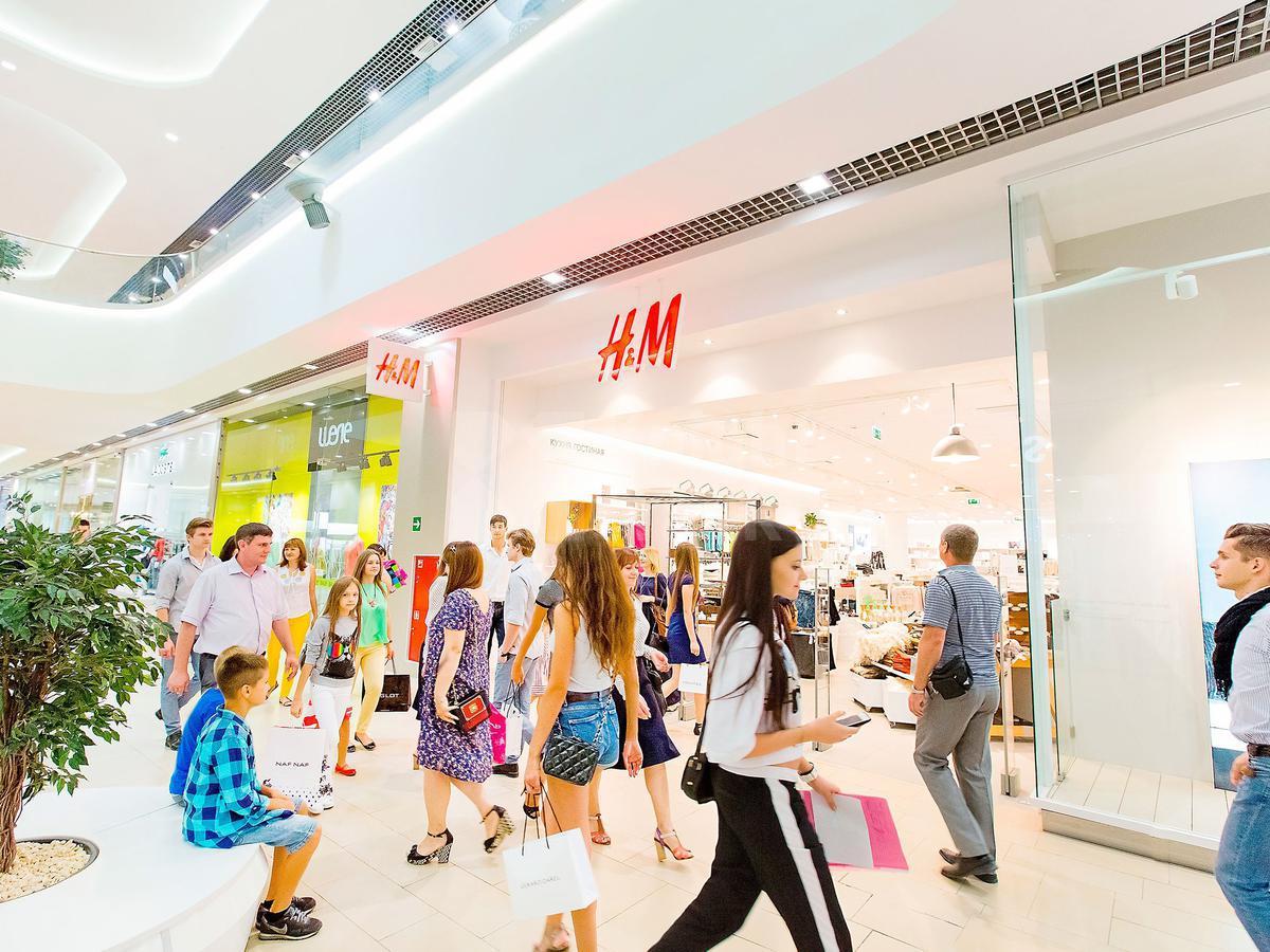 Торговый центр Галерея Краснодар, id tc10674, фото 2