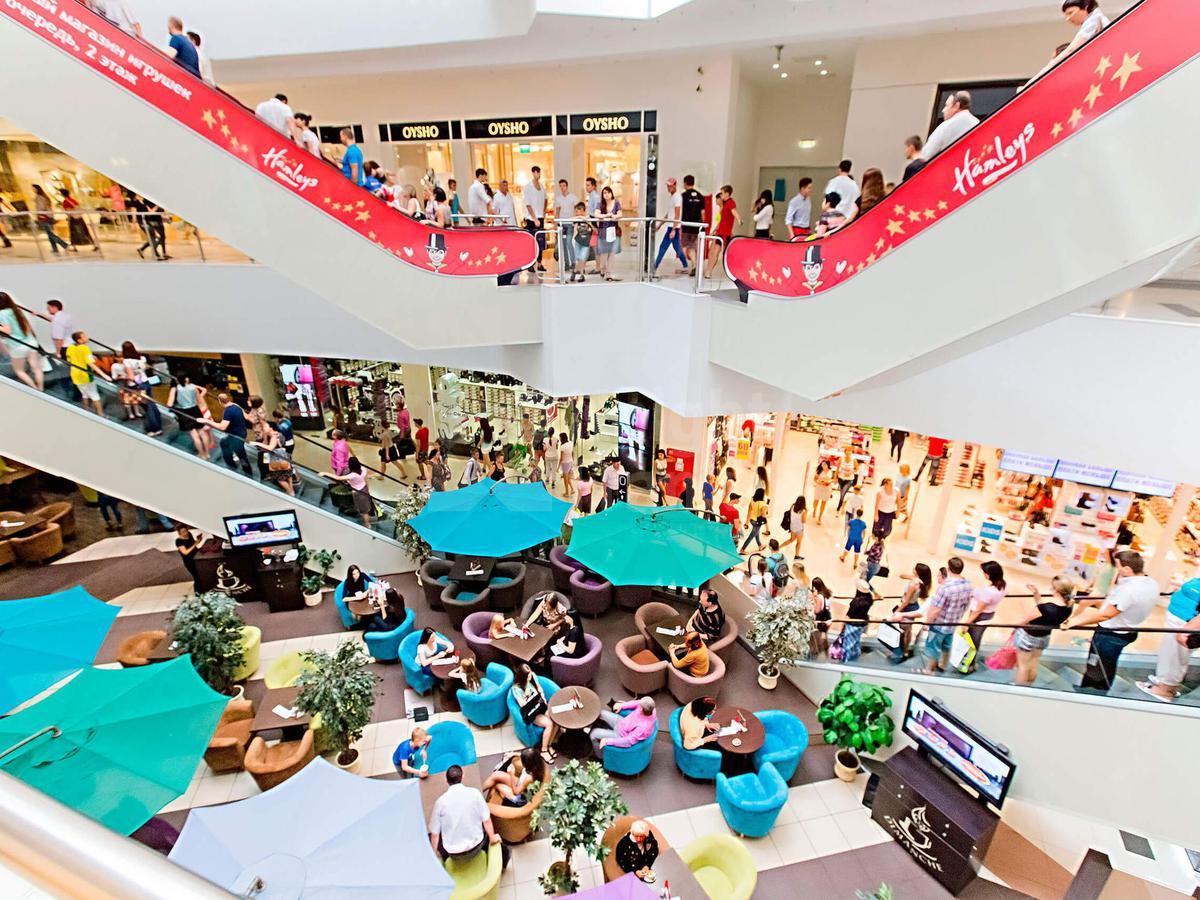 Торговый центр Галерея Краснодар, id tc10674, фото 3