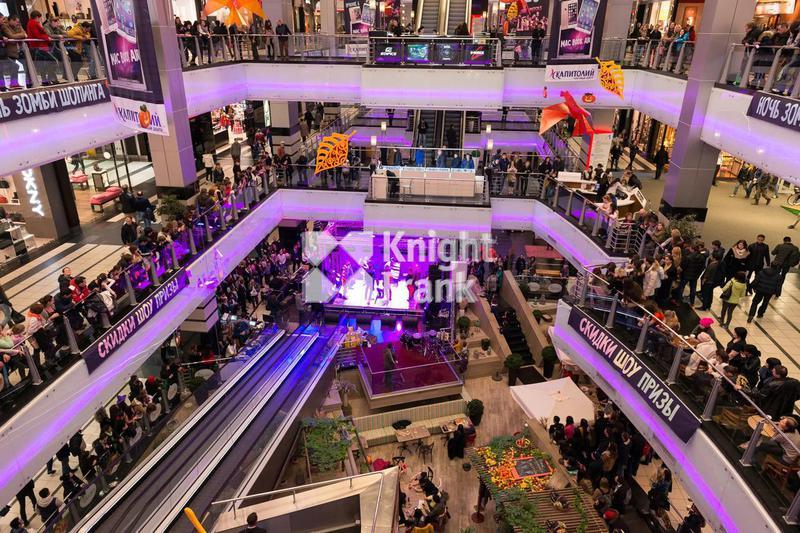 Торговый центр Капитолий Вернадского, id tc1078, фото 1