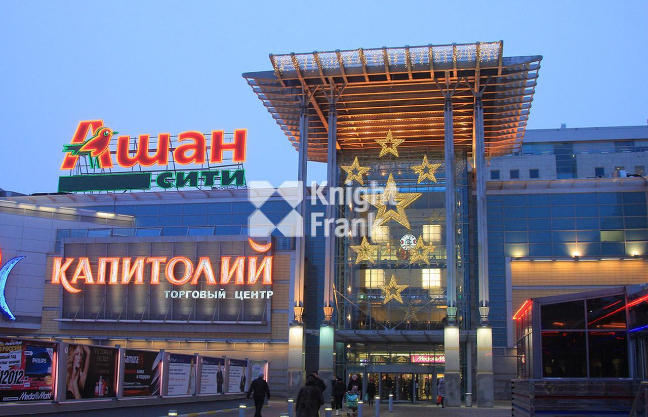 Торговый центр Капитолий Вернадского, id tc1078, фото 2