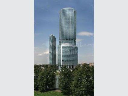 Стрит-ритейл Башня на Набережной (Бизнес-центр), id r111448, фото 1
