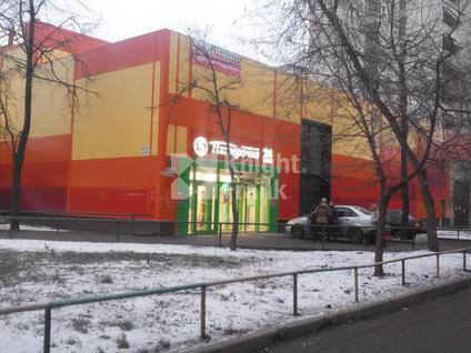 Торговое помещение Зеленый проспект, д. 83, id s211588, фото 1