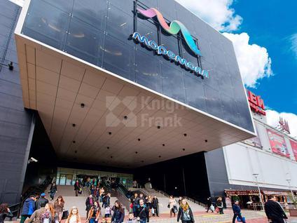 Торговый центр МореМолл, id tc13032, фото 1