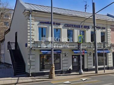 Стрит-ритейл Петровка улица, д. 34, id r114271, фото 1