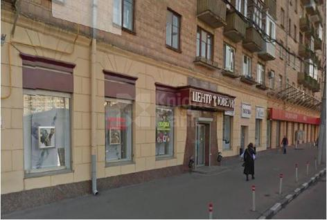 Стрит-ритейл Ломоносовский проспект, 23, id r114476, фото 1