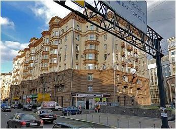 Стрит-ритейл Проспект Мира, 74, стр.1, id s214620, фото 3