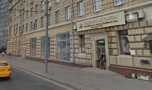 Стрит-ритейл Ленинский проспект, 11, id s214628, фото 1