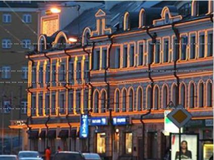 Стрит-ритейл Остоженка улица, 30, id s214814, фото 2