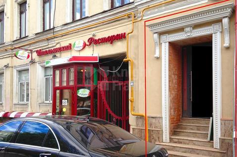 Стрит-ритейл Рождественский бульвар, д.20 стр.1, id s215413, фото 1