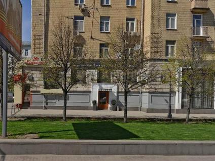 Стрит-ритейл Кутузовский проспект, д. 4, id s215542, фото 1