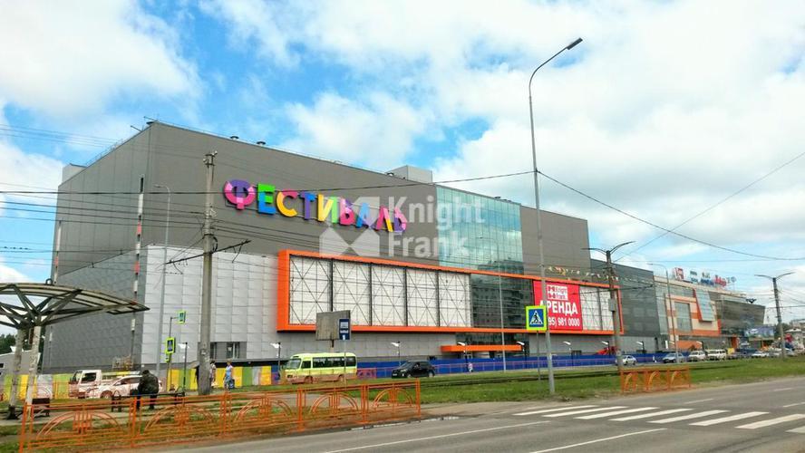 Торгово-равзлекательный центр Фестиваль, id tc16006, фото 1