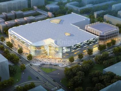 Торговый центр Галерея Новосибирск, id tc16061, фото 1