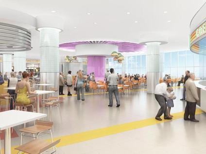 Торговый центр Галерея Новосибирск, id tc16061, фото 3