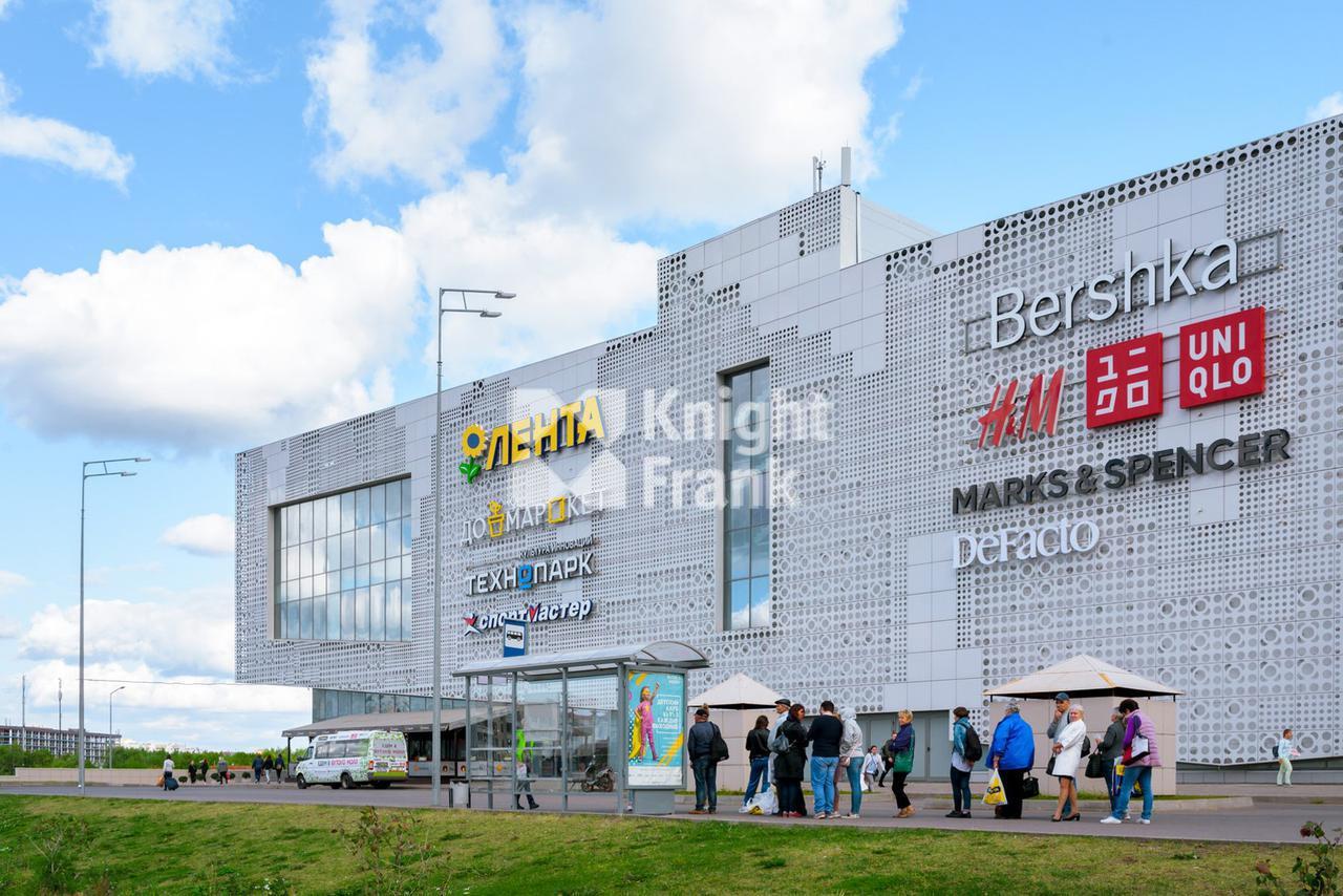 Торгово-равзлекательный центр Бутово Молл, id tc16433, фото 2