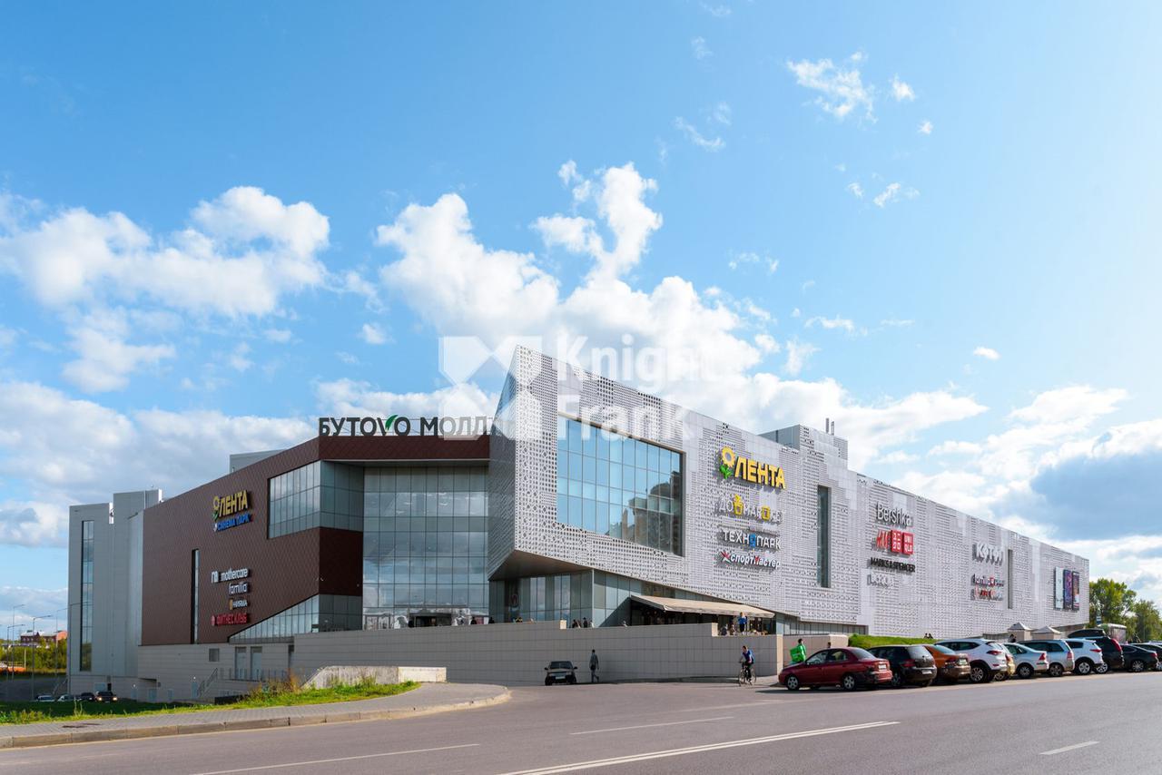 Торгово-равзлекательный центр Бутово Молл, id tc16433, фото 4