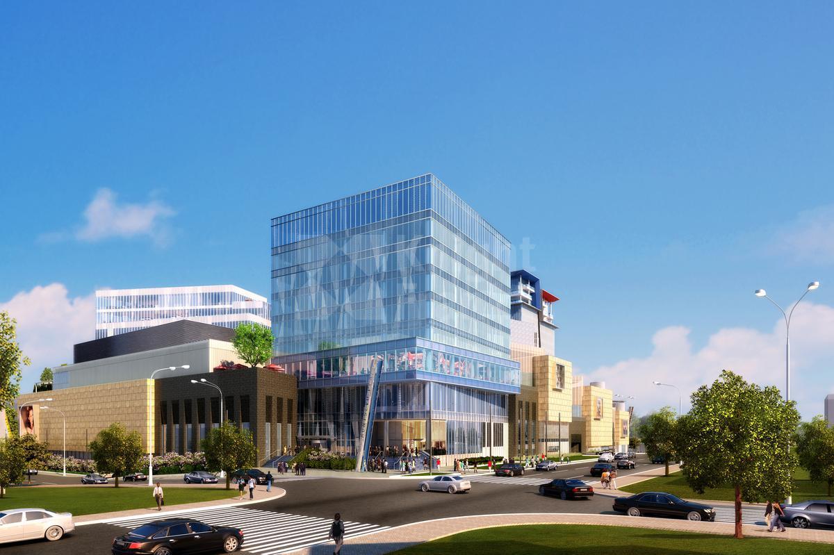 Торговый центр Кунцево Плаза, id tc18094, фото 2