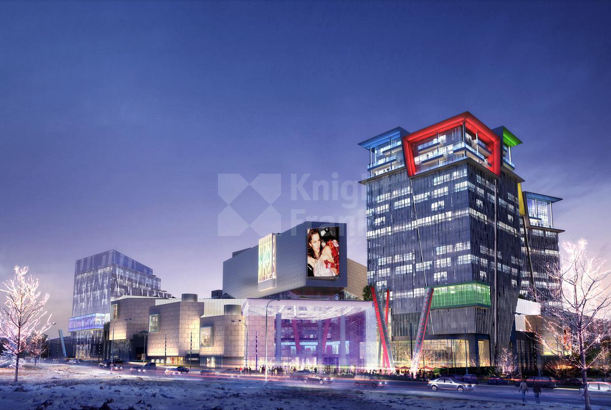 Торговый центр Кунцево Плаза, id tc18094, фото 3