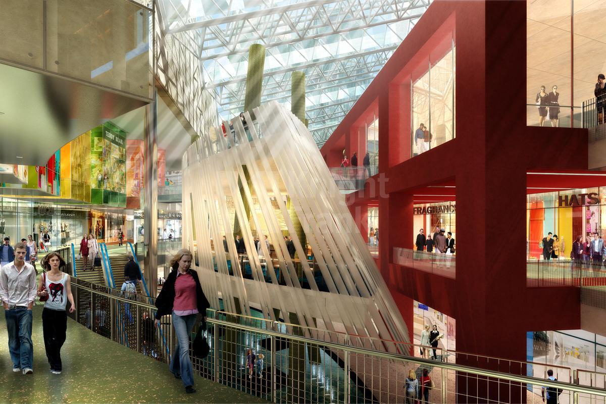Торговый центр Кунцево Плаза, id tc18094, фото 5