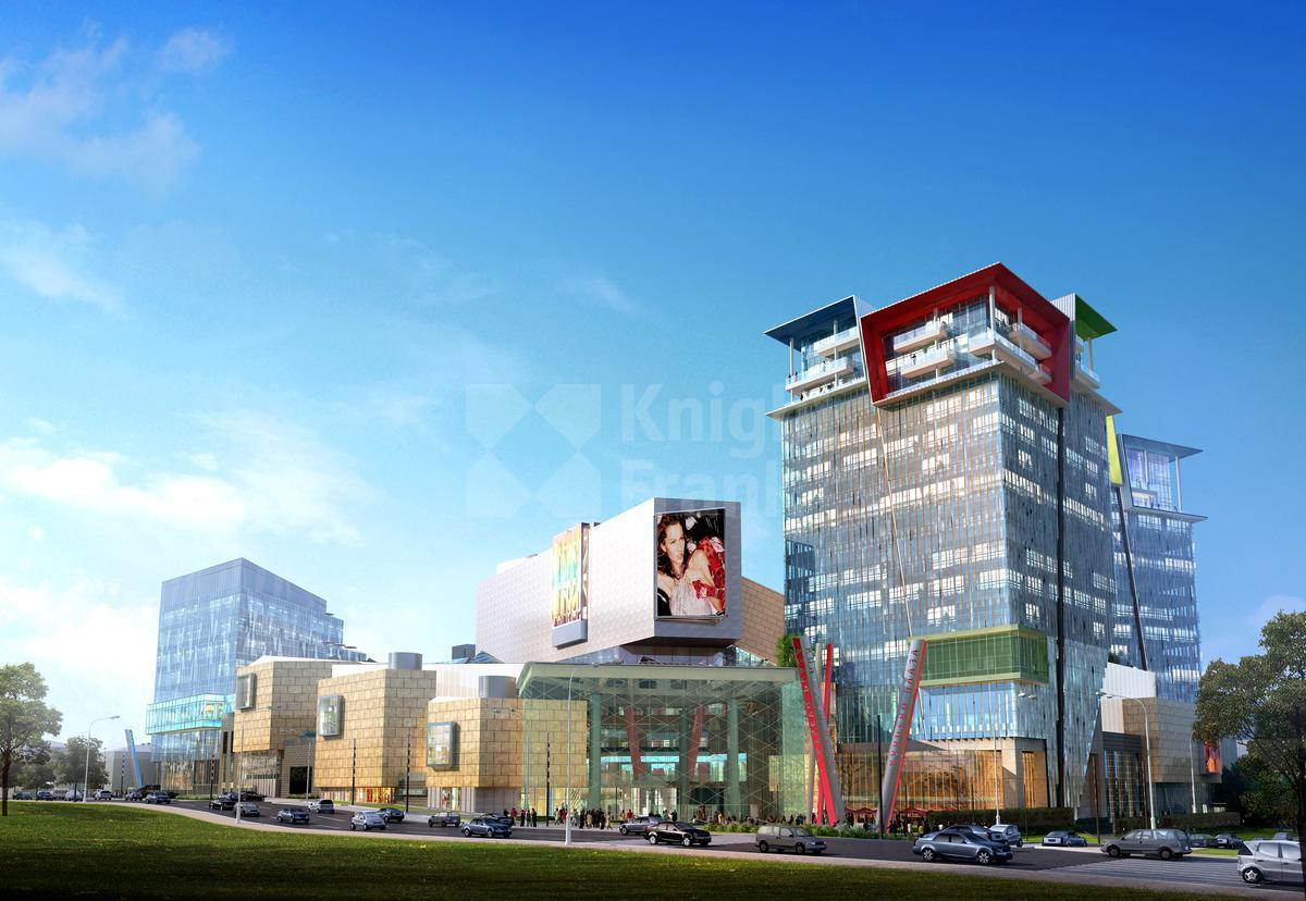 Торговый центр Кунцево Плаза, id tc18094, фото 1