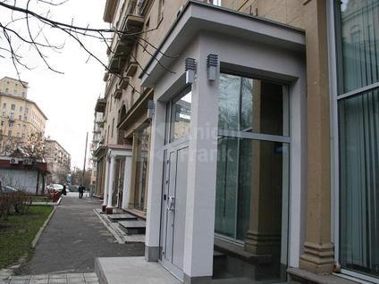 Стрит-ритейл Кутузовский проспект, д. 22, id s218840, фото 1