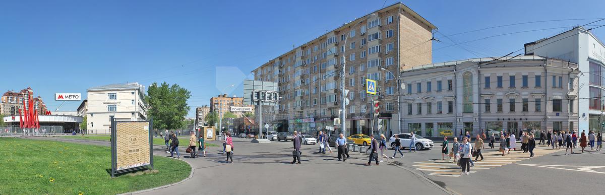 Стрит-ритейл Пресненский Вал улица, д. 4/29, id s219028, фото 5