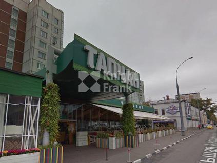 Торговое помещение Сергия Радонежского улица, д. 2, id s220144, фото 1