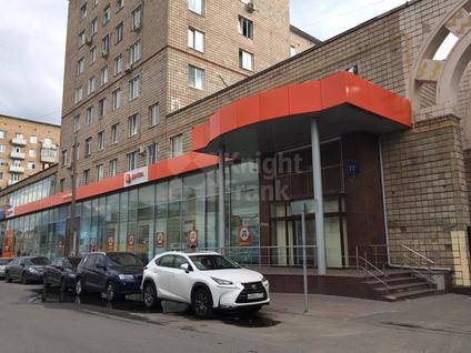 Торговое помещение Ленинградский проспект, д. 77 к. 2, id s220150, фото 3