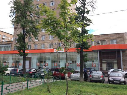 Торговое помещение Ленинградский проспект, д. 77 к. 2, id s220150, фото 2