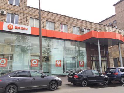Торговое помещение Ленинградский проспект, д. 77 к. 2, id s220150, фото 1