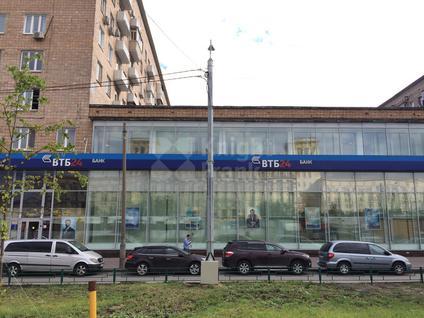 Торговое помещение Ленинградский проспект, д. 77 к. 2, id s220151, фото 2