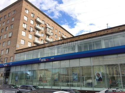 Торговое помещение Ленинградский проспект, д. 77 к. 2, id s220151, фото 1