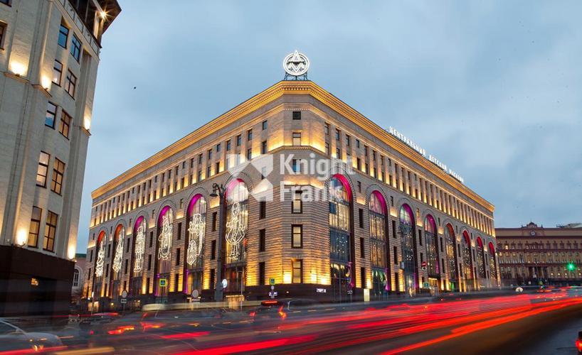 Торговый центр Центральный Детский Магазин на Лубянке, id tc2141, фото 2