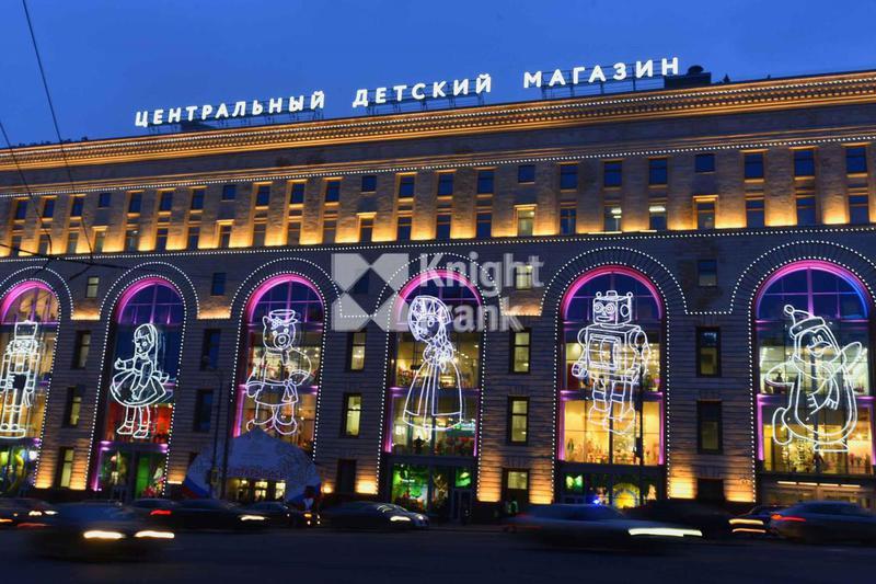 Торговый центр Центральный Детский Магазин на Лубянке, id tc2141, фото 3