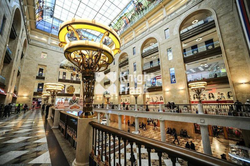 Торговый центр Центральный Детский Магазин на Лубянке, id tc2141, фото 1