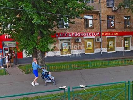 Стрит-ритейл Барклая улица, д. 12, id s221543, фото 1