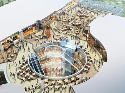 Торговый центр Каширская Плаза, id tc2177, фото 4
