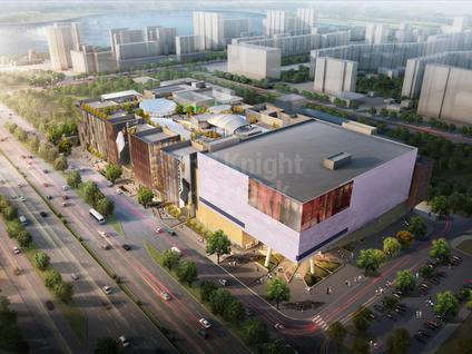 Торговый центр Каширская Плаза, id tc2177, фото 1