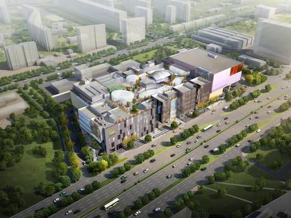 Торговый центр Каширская Плаза, id tc2177, фото 2