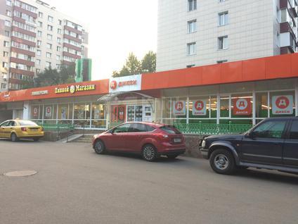 Стрит-ритейл Байкальская улица, д. 31, id s222057, фото 2