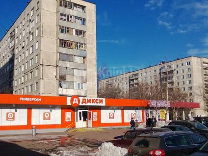 Стрит-ритейл Байкальская улица, д. 31, id s222057, фото 1