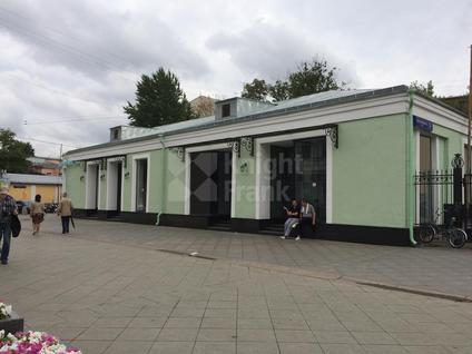 Стрит-ритейл ул. Пятницкая, д.31/2 стр.5, id s222132, фото 1