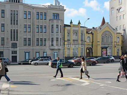 Стрит-ритейл Новый Арбат улица, д. 3, id s223275, фото 1