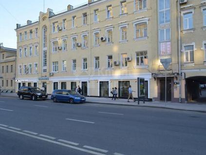 Стрит-ритейл Серпуховская Б. улица, д. 32 стр. 1, id s223344, фото 1