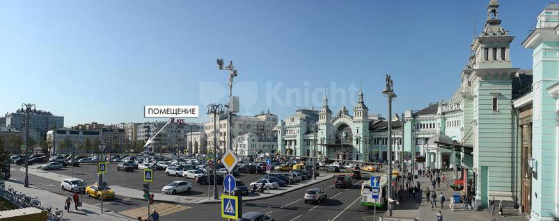 Стрит-ритейл Ул. Грузинский вал, д.28/45, id s223363, фото 2