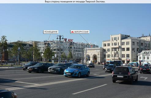 Стрит-ритейл Ул. Грузинский вал, д.28/45, id s223363, фото 4