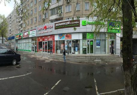 Стрит-ритейл Ул. Миклухо-Маклая, д.55, id s223439, фото 1