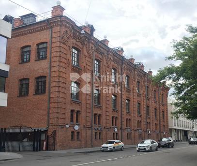 Стрит-ритейл Wine House, ул. Садовническая, 57, id r123447, фото 1